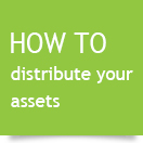 How to distribute your assets
